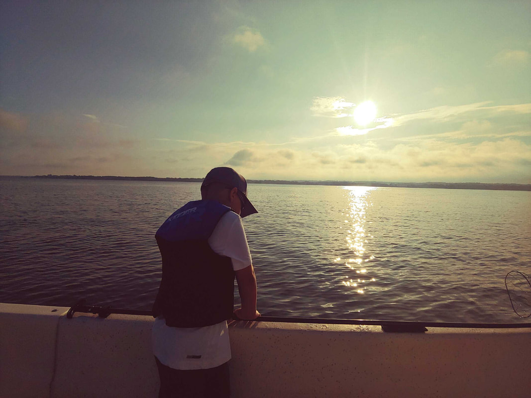 Crabbing-On-The-Patuxent-River